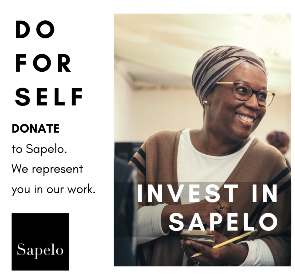 Sapelo Square -- Donate